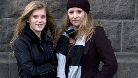Icelandic girl fights for right to her own name | No Such Thing As The News | Scoop.it