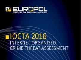 The relentless growth of cybercrime | Europol | Cyber Defence | Scoop.it