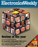 2012 Review: Raspberry Pi and wireless future - ElectronicsWeekly.com | Raspberry Pi | Scoop.it