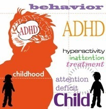 » Is ADHD Overdiagnosed? It's Complicated, Part 2 - World of Psychology | Woodbury Reports Review of News and Opinion Relating To Struggling Teens | Scoop.it