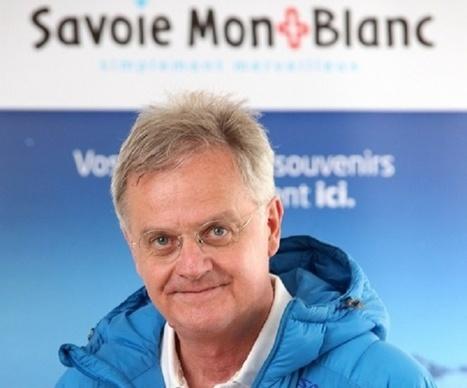 Savoie Mont Blanc Tourisme : le web comme outil de conquête clients | web@home    web-academy | Scoop.it