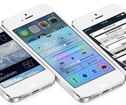 iOS 7 available to the public on September 10th according to developer email - The Verge | Iphone Application developer | Scoop.it