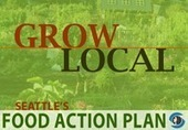 Seattle Looks to Grow Urban Agriculture - Seattle Weekly (blog) | Growing Food | Scoop.it