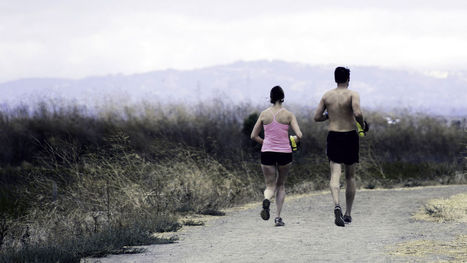 How To Stick With An Exercise Routine That Makes Us More Productive | Holistic Nutrition Health and Wellness | Scoop.it