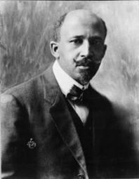 W E B Du Bois Facts, information, pictures | Encyclopedia.com articles about W E B Du Bois | W.E.B Dubois and Discrimination in the early 1900's | Scoop.it