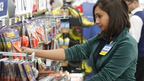 Walmart drops Made in USA labels after deceptive advertising probe   Ethics? Rules? Cheating?   Scoop.it