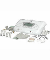 BIO Skin Lifting machine,Electricity Glove,Skincare device,Beauty Care Equipment | Anti Aging Skin Care | Scoop.it