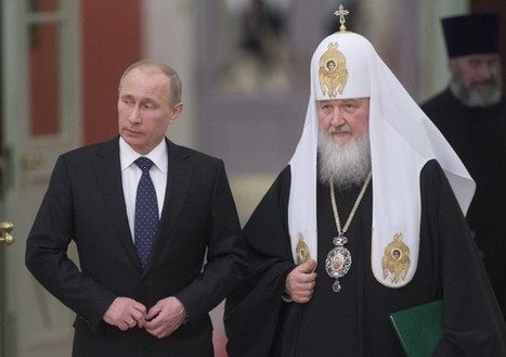 Don't underestimate importance of religion for understanding Russia's actions in Crimea | Gender, Religion, & Politics | Scoop.it