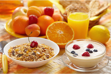 BBSRC mention: Bath research suggests breakfast may not be most important meal of the day | BIOSCIENCE NEWS | Scoop.it