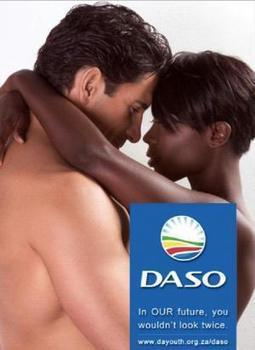 Benetton Politics – Africa is a Country - Reflection on the #DASO   Whiteness & White Privilege   Scoop.it