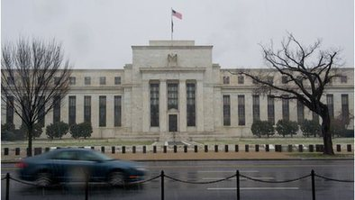 US Fed continues to shrink stimulus | Economics Around The World | Scoop.it