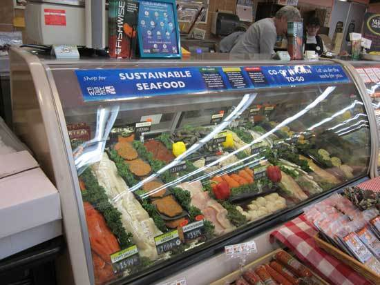 The Business Case for Seafood Traceability - ECO-LABELING