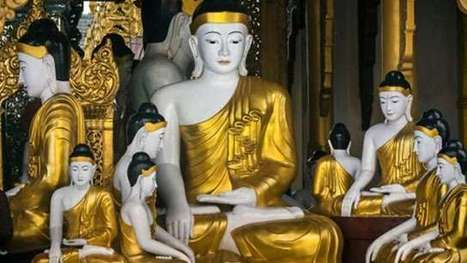 South-East Asian Buddhist sites to be mapped - TechiNews | A New Aera Of News | Deejays Drive | Scoop.it
