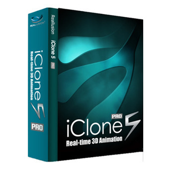 [other] Reallusion iClone 5.13.1523.1 + Resource Pack | Indy Showcase | Scoop.it