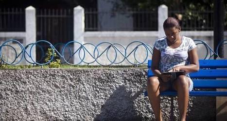 Vida digital muda hábito de cidades pequenas | Linguagem Virtual | Scoop.it