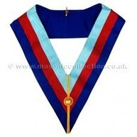 Royal Arch Grand Chapter Collar | Masonic Gifts | Scoop.it