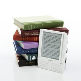 Books Vs Ebooks : A Comparison (Infographic) | Web and Social Media | Scoop.it