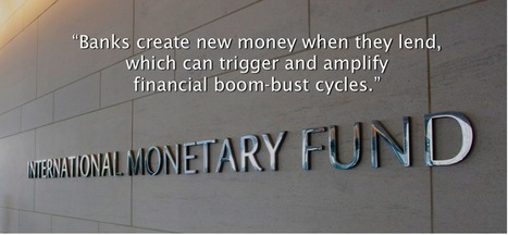 IMF: The Truth about Banks | The Money Chronicle | Scoop.it