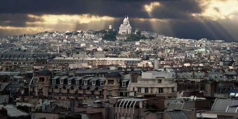 Attractivité : Paris, 6e ville mondiale, championne sur l'innovation - metronews | Les nouvelles entreprises | Scoop.it