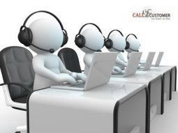 Call Center in India - Call2customers | Call2Customer | Scoop.it