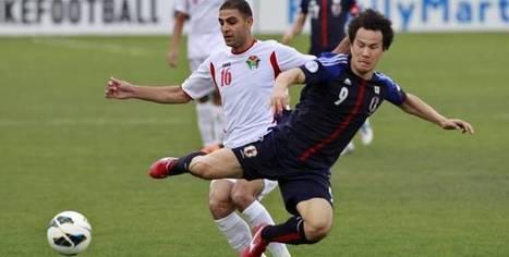 Foot - Coupe du Monde 2014 : Le Japon manque l'occasion - L'Equipe.fr | Infos Japon | Scoop.it
