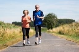 LONGÉVITÉ: 15 minutes de marche par jour pour aller plus loin dans la vie | 1001 secrets de longévité ou comment bien vieillir | Scoop.it