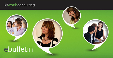 Worth Consulting | November 2013 | Coaching Leaders | Scoop.it
