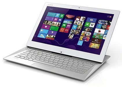 Sony Vaio Duo 13 Slider Laptop Is Closer to Being Real | APKROMS | android | Scoop.it