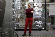Dans l'«Intimité» de l'usine PSA de Saint-Ouen avec Nicolas Frize | DESARTSONNANTS - CRÉATION SONORE ET ENVIRONNEMENT - ENVIRONMENTAL SOUND ART - PAYSAGES ET ECOLOGIE SONORE | Scoop.it