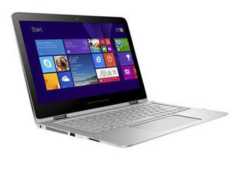 HP Spectre x360 13-4005dx Review - All Electric Review | Laptop Reviews | Scoop.it