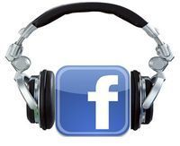 Music Is A Big Hit On Facebook [NEW STATS] | MUSIC:ENTER | Scoop.it