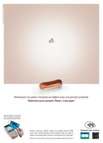 Le Groupement des Cartes Bancaires prend la parole | Revue de presse du Web | Scoop.it