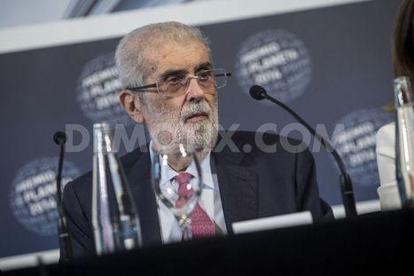 José Manuel Lara Bosch, president the editorial group Planeta Dies | Book Publishing | Scoop.it
