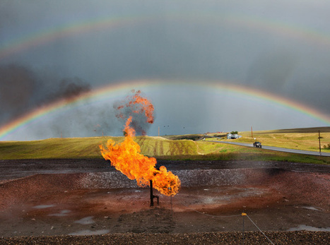 The New Oil Landscape - Pictures, More From National Geographic Magazine | Local Economy in Action | Scoop.it