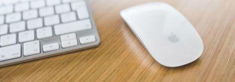 Curiosidades sobre el teclado y el ratón del ordenador | Teknologia DBH eta Batxillergoan | Scoop.it