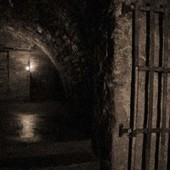 Niddry Street Vaults Ghost Hunt – Date TBC | GhostTours.co.uk | Underground tunnels | Scoop.it