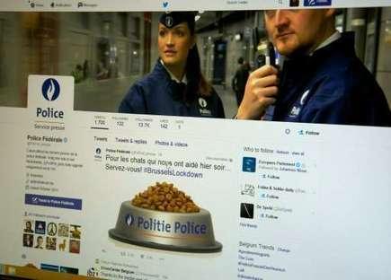 Belgian police grateful after #BrusselsLockdown raids   News we like   Scoop.it