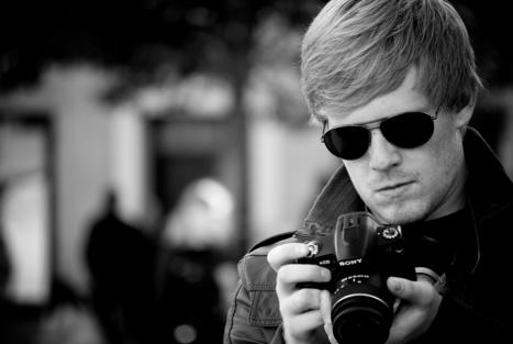 Consejos Para una Mejor Fotografía en Blanco y Negro | Fotografía blanco y negro | Scoop.it