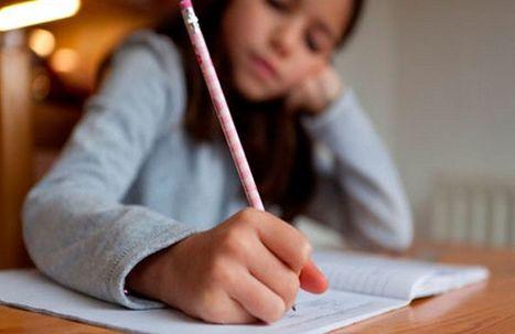 Deberes: ¿cómo hemos llegado hasta este punto? | Educación 2.0 | Scoop.it