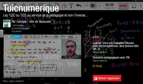+ de 300 outils Web 2.0 au service de la pédagogie et non l'inverse... | Formation et Nouvelles Technologies | Scoop.it
