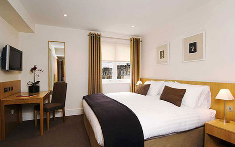 Extended Stay Discounts | Luxury Kensington Hotel | The Nadler Hotels | Scoop.it