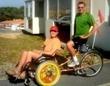 Balade à vélo adaptée aux handicapés | Balades, randonnées, activités de pleine nature | Scoop.it