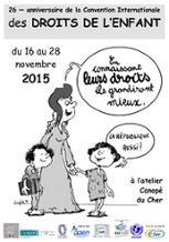 « En connaissant nos droits, nous grandirons mieux » | Webradio de l'académie d'Orléans-Tours | CLEMI -  Des nouvelles des élèves | Scoop.it