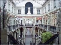 Pommeraye va se refaire une beauté | Tourisme en loire atlantique | Scoop.it