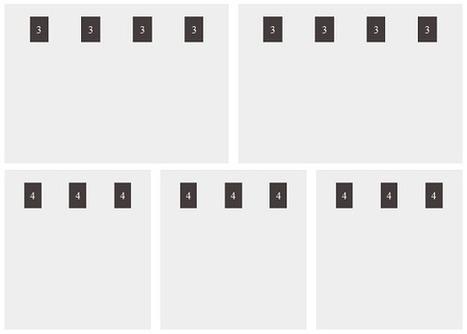 Fluid Grids in Responsive Web Design Tutorial | shulsmans | Scoop.it