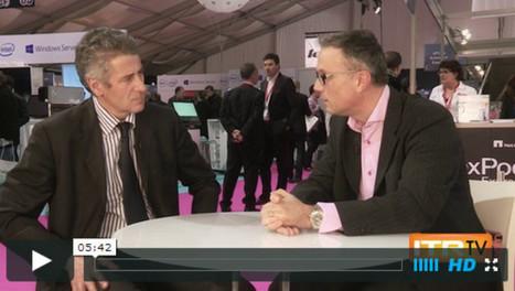 IT Partners : Rencontre avec Renaud Chevallier, Avanquest | IT Partners | Scoop.it