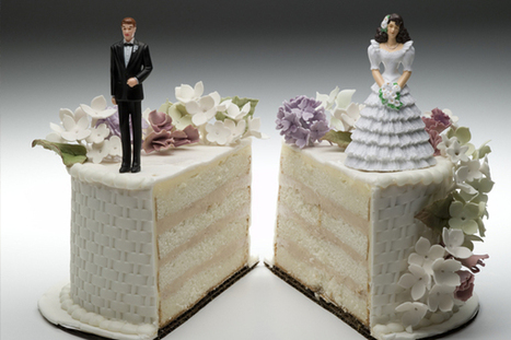 Science: Divorce could be contagious! | With My Right Brain | Scoop.it