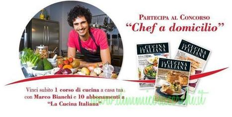 Hansaplast: Concorso Chef a Domicilio | Concorsi a premio | Scoop.it