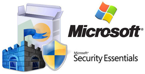 Download Microsoft Security Essentials 4.6.305.0: Free Virus Protection | BloggingXone | Scoop.it