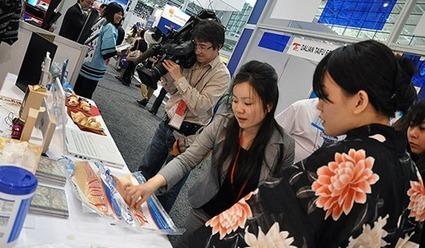 Event: 3-5 September, 2013 - Wanchai, Hong Kong – Asian Seafood Exposition | World News | Scoop.it